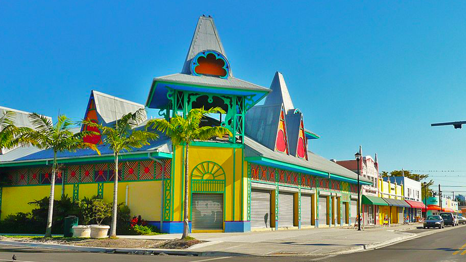 Little Haiti Guide The New Tropic