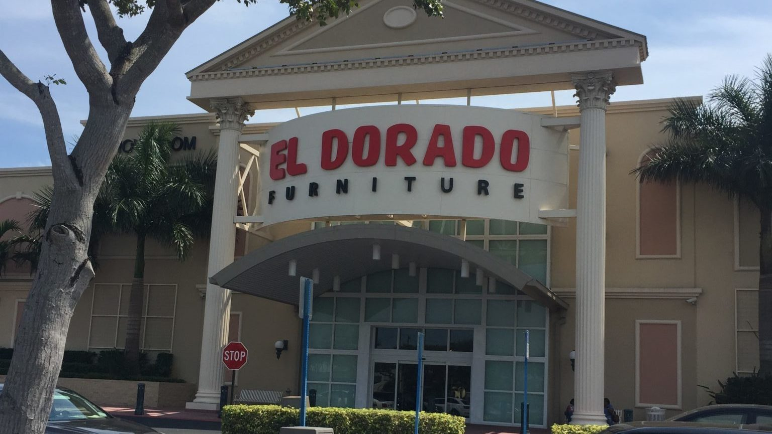 El Dorado Furniture Is The Most Miami Store To Ever Exist, Basically   The  New Tropic
